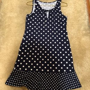 Lands End Swimsuit Cover Up Dress - New in Bag